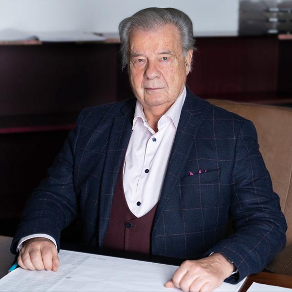 Dr. Alexander Milavec, Rechtsanwalt Wien