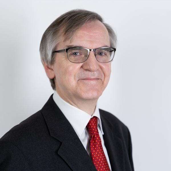 Dr. Hans Luckner, Rechtsanwalt