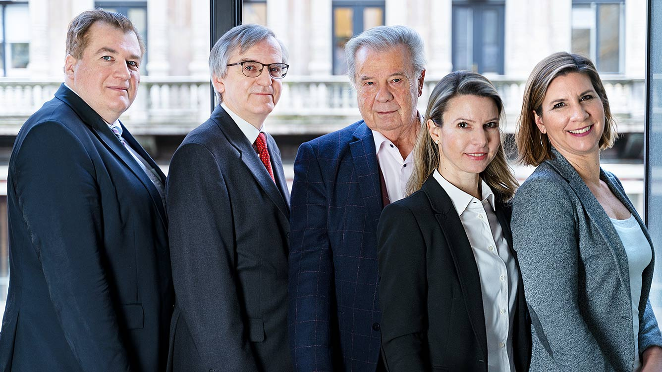 Rechtsanwalt Wien: Milavec